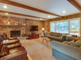 Cottage of Course, vacation rental in Estes Park