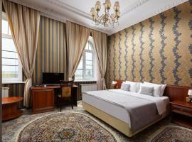 Отель Никитин, отель в Нижнем Новгороде