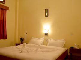 Hotel Zen, hotel en Khajurāho