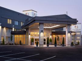 Doubletree By Hilton Montreal Airport, hotel near Montreal-Pierre Elliott Trudeau International Airport - YUL,