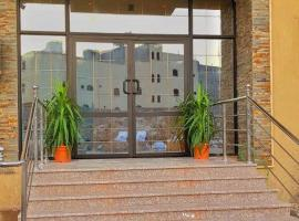 Nadra Furnished Apartments, apartment in Taif