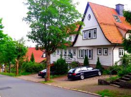 Hotel garni Am Hochwald
