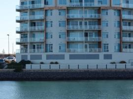 Wallaroo Marina Stayz, apartment in Wallaroo