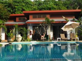 Arthaya Villas, отель в городе Ланта-Яй
