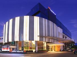 Swiss-Belhotel Cirebon, hotel in Cirebon