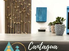 Cantagua Hostel, hotel near La Fe Hospital, Valencia