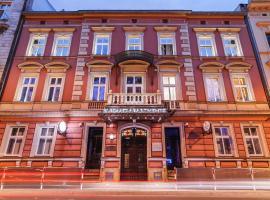 Elegant Apartments, hotel boutique a Cracovia