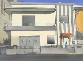 Casa Rafael, hotel cerca de Castillo de Belmonte, Belmonte