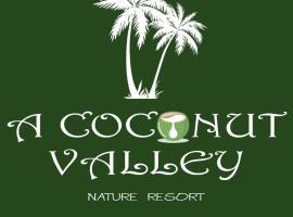 Coconut Valley Resort, holiday park in Pālghar