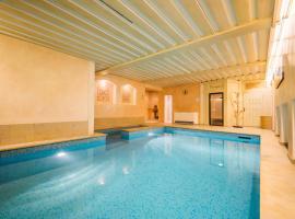 Hotel Dr. Otto Murr, hotel near Train Station Sankt Anton am Arlberg, Sankt Anton am Arlberg
