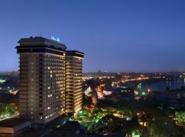 Hilton Colombo Hotel, отель в Коломбо