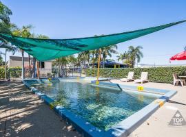 Coral Coast Tourist Park, hotel near 547 Industry Park, Townsville