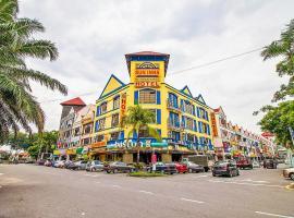 Sun Inns Hotel Sunway Mentari, hotel in Petaling Jaya