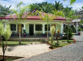 The Three Shooting Stars, apartment in Panglao