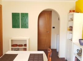 Durangorooms Guest House, room in Durango
