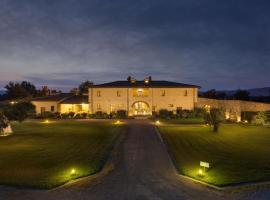Hotel Le Capanne, hotel in Arezzo