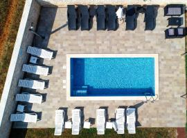 Apartments Villa Adamović, Bed & Breakfast in Umag
