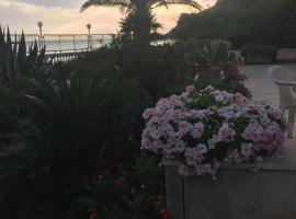 Villa Metis, hotel in Realmonte