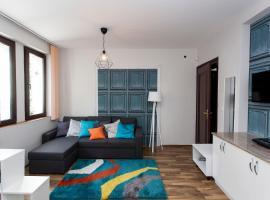 Nice Place Guest House Oborishte, пансион със закуска в София