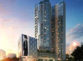 THE ROBERTSON BY JOSEPH'S SUITES, serviced apartment in Kuala Lumpur
