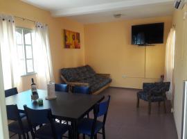 Pircas del Portillo, hotel in Guaymallen