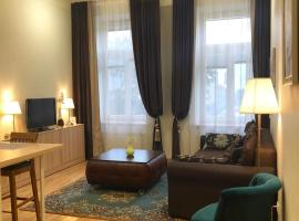 G24 Vilnius City Center Apartments, hotel near Museum of Occupations and Freedom Fights, Vilnius