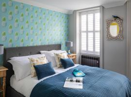 Dream Stays Bath - Kingsmead Street, apartment in Bath