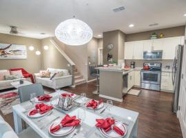 Dream Vacation Home!, apartment in Kissimmee