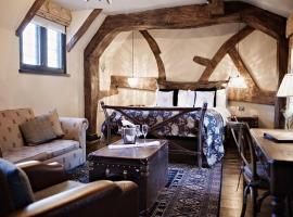 The White Swan Hotel, hotel in Stratford-upon-Avon