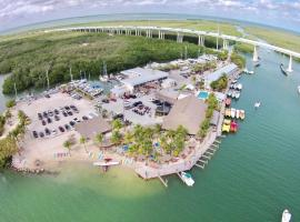 Gilbert's Resort, resort in Key Largo