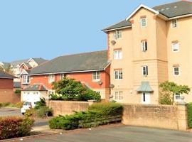Cardiff Bay Apartment, hotel near Viola Arena, Cardiff
