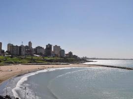 Departamento Mar de Plata Argentina, departamento en Mar del Plata