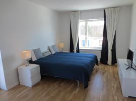 Gamla Järnhandeln - Norrskedika Hotell, hotell i Östhammar