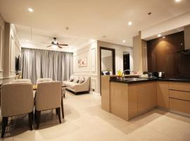 Luxury Neo-Classic Condo, apartment in Danang