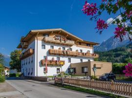 Der Dolomitenhof - Tristach, Hotel in der Nähe von: Biedneralm, Lienz