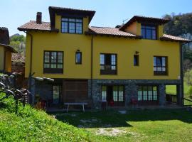 El Quesar de Gamoneo, hotel near The Lakes of Covadonga, Gamonedo de Cangas