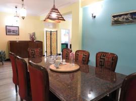 Experience the grandeur of City of Joy at Anutham, apartment in Kolkata