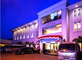 Bale Ocasa, hotel in Tangerang