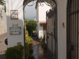 """Casa Vacanza """"A Casa di Raffaele"""", villa in Ravello"""