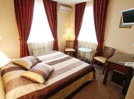 Graf Hotel, hotel near Sklon TSAGI, Zhukovskiy