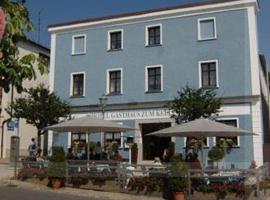 Hotel Gasthaus Zum Kellermann, Hotel in der Nähe von: Sommerrodelbahn Grafenau, Grafenau