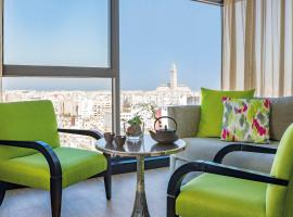 Barcelo Casablanca, hotel near German Chamber of Commerce and Industry of Morocco, Casablanca