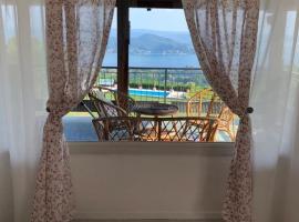 Villa Marisa, vacation rental in Nebbiuno