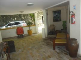 Hotel Morro do Careca, hotel near Pirangi Beach, Natal