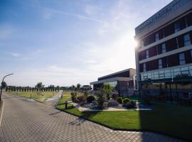 Hotel Mariss, hotel din Alba Iulia