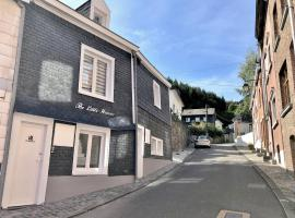 The little houses, hotel in Malmedy