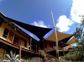 Jamanota Happy View, hotel perto de Arikok National Park, Boton