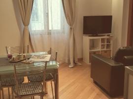 Appartamento La Maddalene, appartamento a Pisa