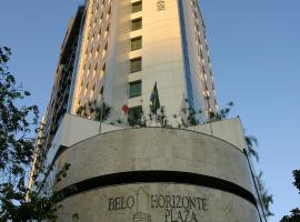 Belo Horizonte Plaza, hotel em Belo Horizonte