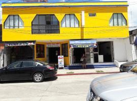 Hotel Naj Kin, hôtel à Palenque
